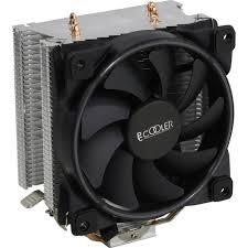 <b>Кулер</b> для процессора <b>PCCooler GI</b>-<b>X3</b> — купить, цена и ...