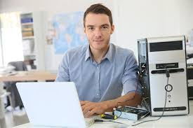 various exciting careers in computer science