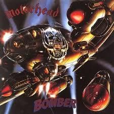 <b>Motörhead</b> – <b>Bomber</b> Lyrics   Genius Lyrics