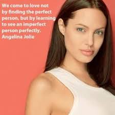 Angelina jolie quotes on Pinterest | Angelina Jolie, Say What and ...
