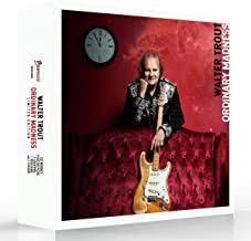 Walter Trout: CDs & Vinyl - Amazon.co.uk