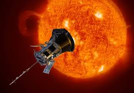 Parker Solar Probe heading for third close pass by Sun – Astronomy ...