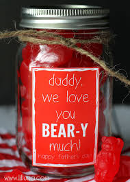 25 DIY Fathers Day Gift Ideas