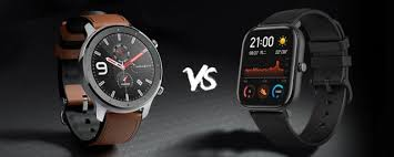 Amazfit GTS VS Amazfit GTR: What's the Differences and Similarities?