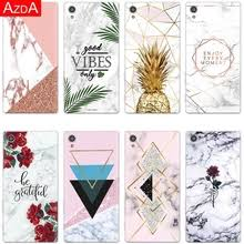 Buy phone cases <b>for coque sony xperia</b> xa2 case and get free ...