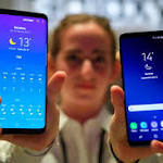 Samsung Reveals New Galaxy S9 Surprise
