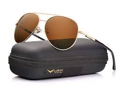 <b>Mens Sunglasses Polarized</b> UV 400 Protection <b>Fashion Style</b> by ...