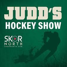 Judd's Hockey Show - a Minnesota Wild podcast