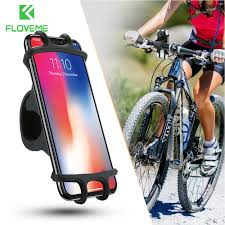 <b>FLOVEME</b> Bicycle <b>Phone</b> Holder For <b>iPhone</b> Samsung <b>Universal</b> ...