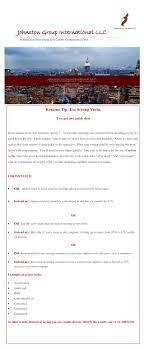 strong resume verbs strong resume verbs 4301
