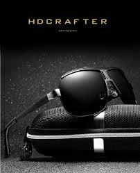 New Pilot Sunglasses Men <b>Polarized</b> UV400 <b>High Quality Fashion</b> ...