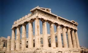 Resultado de imagen de griegos antiguos