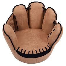 Kid Living Room Furniture Kids Sofa Five Finger Armrest Chair Couch Children Living Room