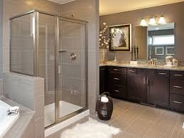 shaped bathroom layout layouts contemporary bathroom with large shower and soaking tub