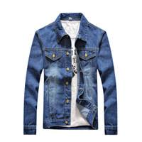 Jeans Jackets For <b>Men</b> NZ