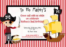 printable pirate birthday party invitations dolanpedia pirate 2