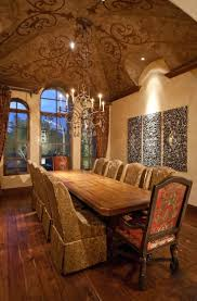 style dining room paradise valley arizona love: tuscan dining room old world mediterranean italian spanish amp tuscan homes design amp decor pinterest dining rooms ceilings and tuscan dining rooms