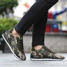 2019 New Fashion <b>Sneakers Unisex</b> Lace up Platform <b>Shoes</b> Size ...