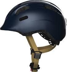 <b>Шлем</b> защитный <b>Abus Smiley 2.0</b> Royal, синий, размер S ...