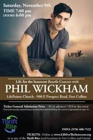 Image result for phil wickham in concert