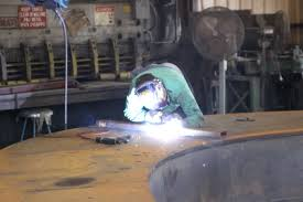 welding services in iowa barnes manufacturing marion ia architectural structural steel welding services