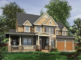 Plan H    Find Unique House Plans  Home Plans and Floor    Country Craftsman House  H