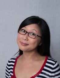 Headshot fun with Sydney writer and comedian, Jennifer Wong - untitled-9730