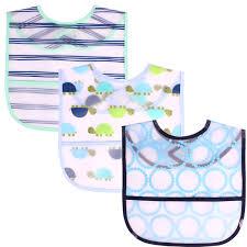 Newest 3PCS/Lot <b>Baby Bibs</b> Bandana Towel Scarf <b>Babador</b> ...