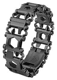 Купить <b>Браслет мультитул Leatherman Tread</b> LT (832432) черный ...
