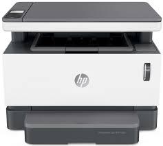 Лазерное <b>МФУ HP Neverstop Laser</b> 1200w (4RY26A)