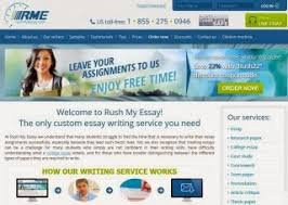 find the best academic writing services rushmyessay com essay company picture