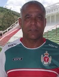 Rubens Santos, técnico do Real Noroeste (Foto: Marcelo Pereira/Real Noroeste F.C.). O Real Noroeste não teve uma boa tarde neste sábado, dia 11 de janeiro. - rubens_santos_620