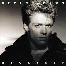 Bryan Adams - Reckless (CD) - bryan_adams_-_reckless