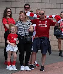 Newcastle v <b>Liverpool</b> 26/07 Edinburgh <b>Elite</b>