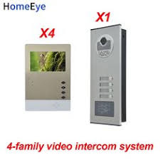 <b>7</b>'' Touch Screen <b>WIFI</b> IP Video Door Phone Intercom +POE Switch 5 ...