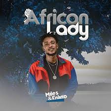 <b>African Lady</b> (feat. Enlino) by Miles on Amazon Music - Amazon.com