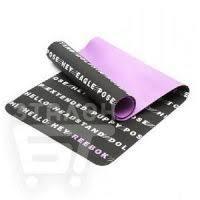 <b>Коврик для йоги Reebok</b> Headstand RAYG-11040POE-HS - купить ...