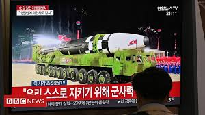North <b>Korea</b>: What we know about the 'massive' new missile on parade