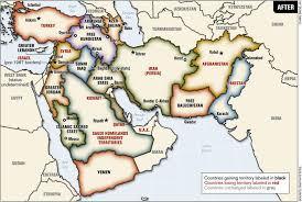 Orta doğu Sarmalı