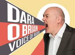 <b>Dara O Briain</b> Tickets | Comedy Show Times & Details | Ticketmaster ...