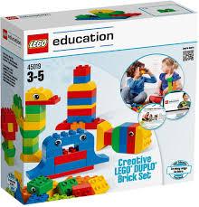 Отзывы на Конструктор LEGO <b>Кирпичики DUPLO для</b> творческих ...