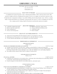 professional executive financial planner templates to showcase resume templates executive financial planner