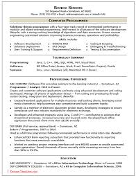 skilled computer programmer resume template sample ms word adobe pdf pdf rich text rtf microsoft word