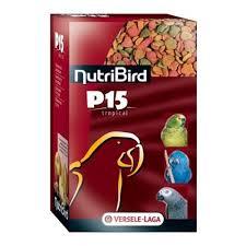 Гранулированный <b>корм</b> для крупных попугаев <b>VERSELE</b>-<b>LAGA</b> ...