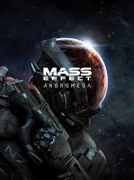 <b>Mass Effect</b>: <b>Andromeda</b> - Twitch