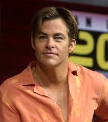 <b>Chris Pine</b> - Wikipedia
