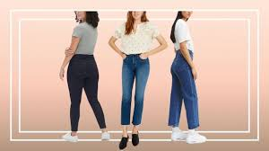 The Right Fit: Finding the best <b>jeans</b> for your body | GMA