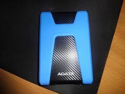 Обзор на Внешний <b>жесткий диск ADATA DashDrive</b> Durable ...
