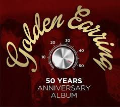 <b>Golden Earring</b> - <b>50</b> Years Anniversary Album [Box Set] (CD ...