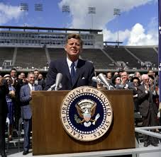 president kennedy at rice university john f kennedy president kennedy at rice university